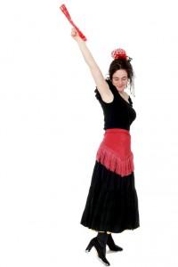 Flamencorock, Gr. 36
