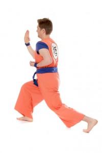 oranger Overall