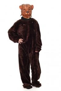 Bärenkostüm Gr. M