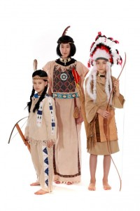 Winnetou, Ntotschi und Apanatschi