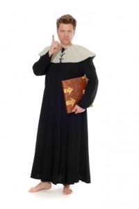 Dominikaner Mönch