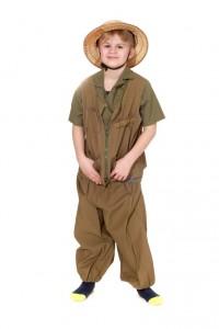 Safari Anzug für Kinder